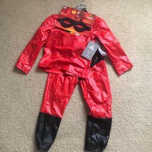 Dash incredible costume